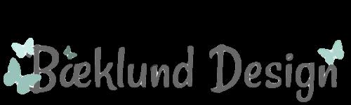 Bæklund Design