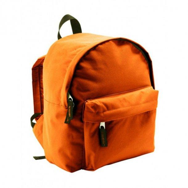 Børnerygsæk - Orange