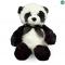 Børnebestik - Panda inkl. pandabamse