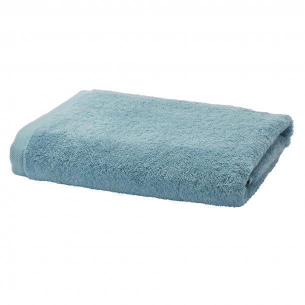 London håndklæde  - Arktisk blå