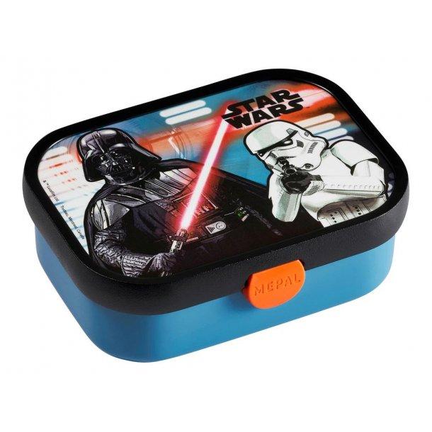Mepal madkasse med navn - Star Wars