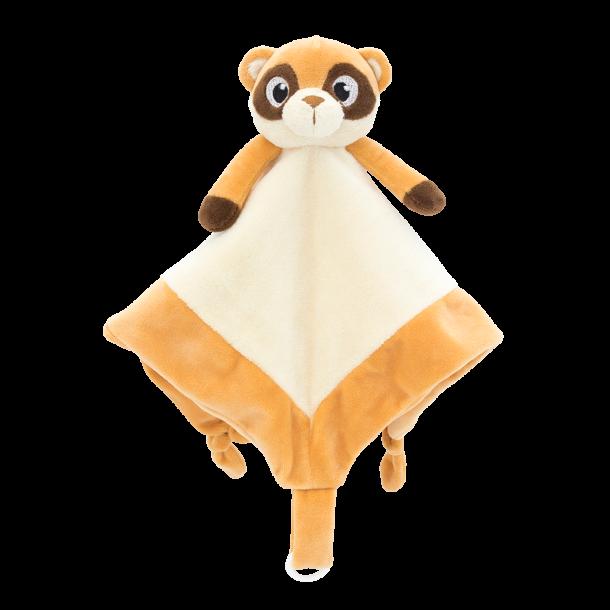 My Meerkat - sutteklud - creme
