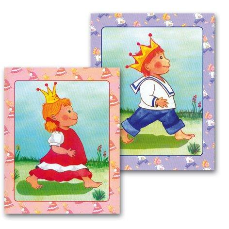 Babybogen - Barnets første bog - Enlig mor
