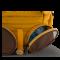 Rygsæk fra Affenzahn - Theo Tiger - 8 liter