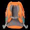 Rygsæk fra Affenzahn - Neon Krabbe - 8 liter