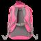 Rygsæk fra Affenzahn - Neon Flamingo - 8 liter