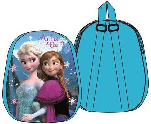 Børnerygsæk - Anna og Elsa fra Frost