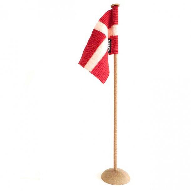 Bordflag i træ fra Linedyr