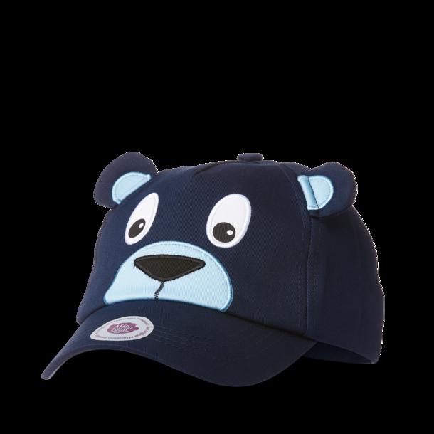 Cap til børn - Bjørn