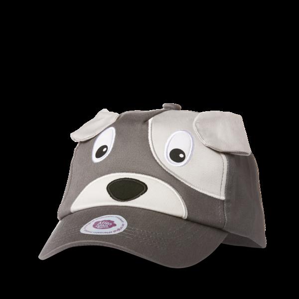 Caps til børn - Hund