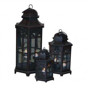 Lanterner