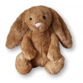 Bamser og kaniner med navn