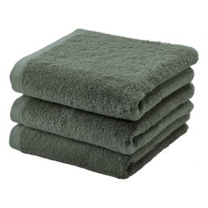 Håndklæder med eller uden navn