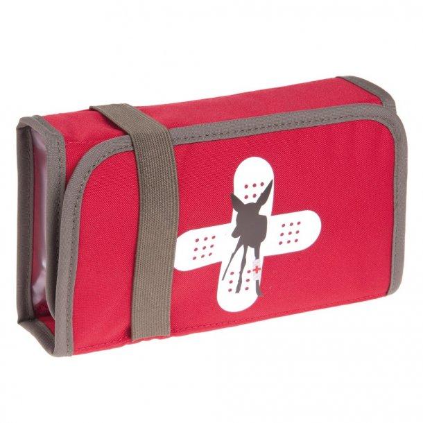Førstehjælpstaske - Red Deer