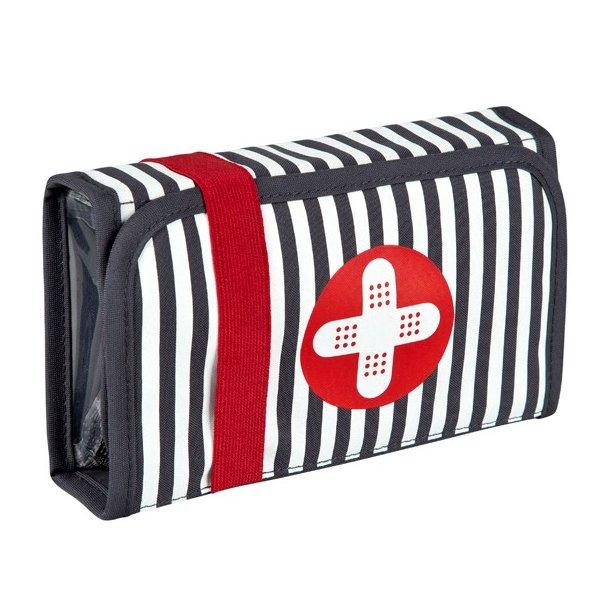 Førstehjælpstaske - Bandage Ebony