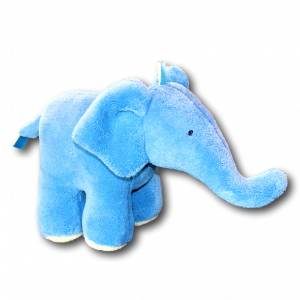 Jellycat Elly Elefant -  - Chime Chums Elly