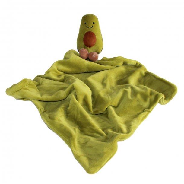 Jellycat Amuseables nusseklud - Avocado