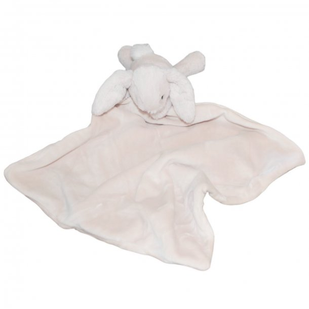 Jellycat Shooshu Bunni Soother nusseklud