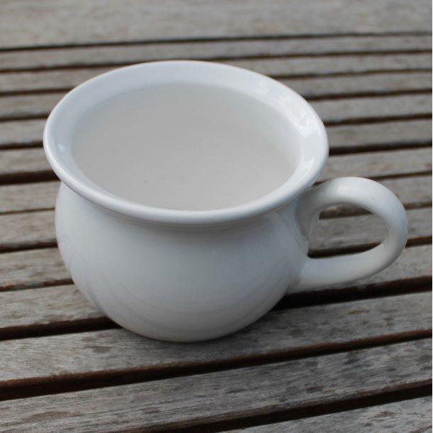 Potte i keramik