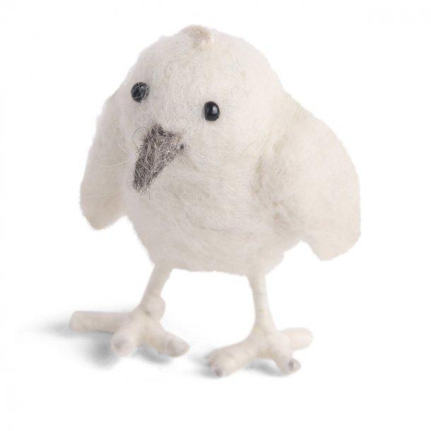 Filtet kylling fra En Sif & Gry - Hvid mini