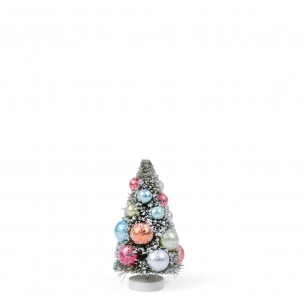 Juletræ 15 cm fra Medusa-Copenhagen