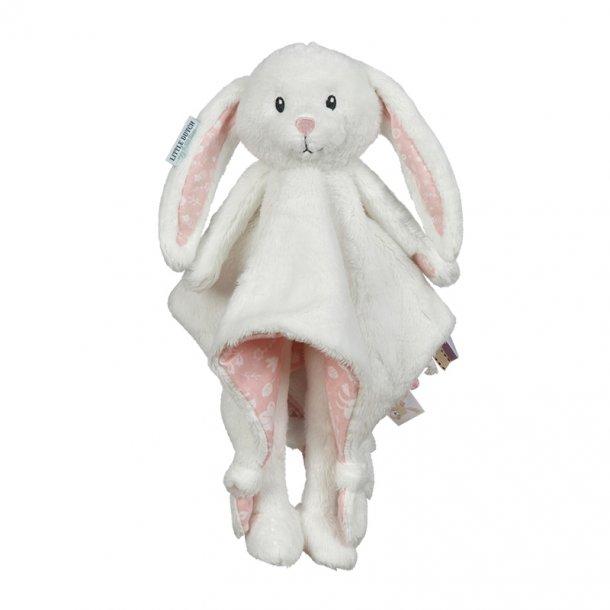 Sutteklud - Kanin lyserød