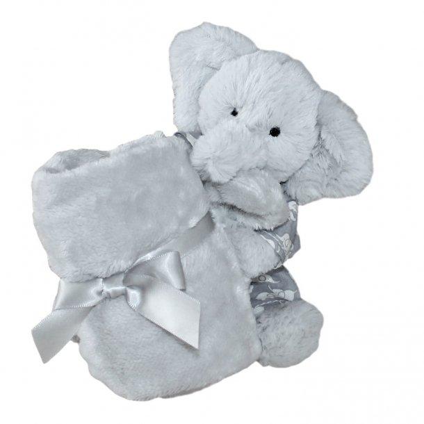 Jellycat bedtime elefant soother nusseklud