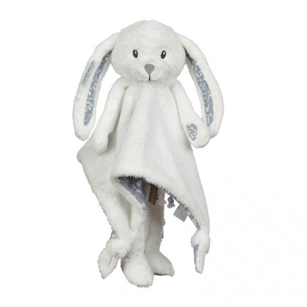 Sutteklud - Kanin lyseblå