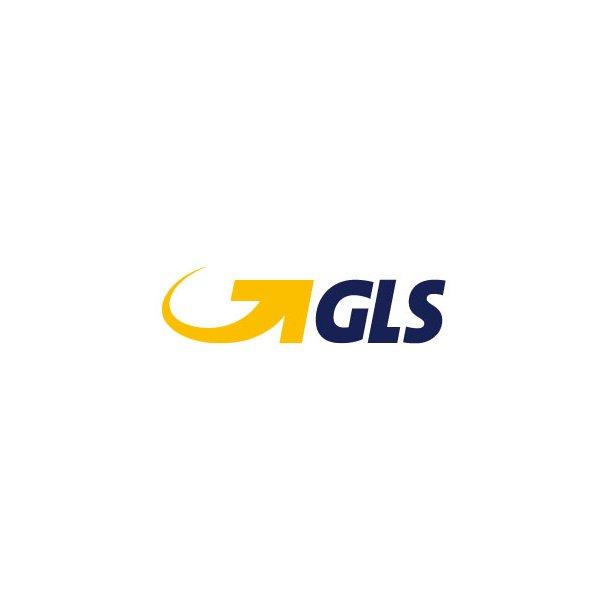 GLS pakkeshop Returlabel til 1 stk. pakke