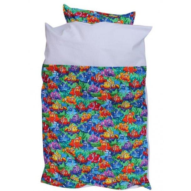 Babysengetøj med lille Nemo